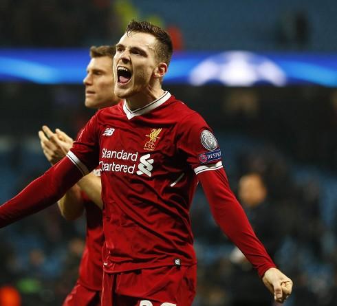 Pemain Yang Namanya Besar Bersama Liverpool