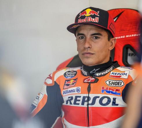 Marquez Sukses Jalani Operasi Lengan untuk Kedua Kalinya
