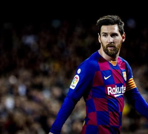 Messi Kian Ekspresif di Penghujung Karir Bersama Barcelona