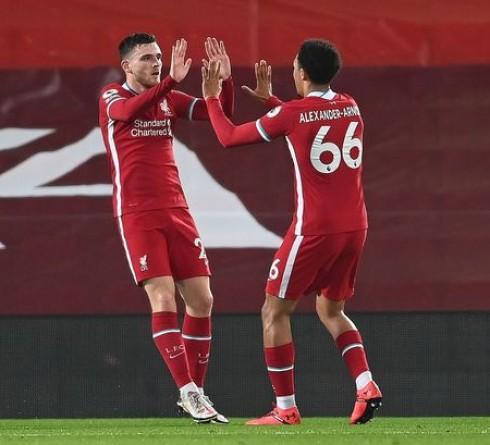 Liverpool Perlu Tutup Celah