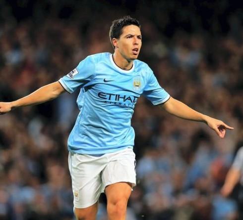 Bintang Arsenal Yang Bersinar di Manchester City