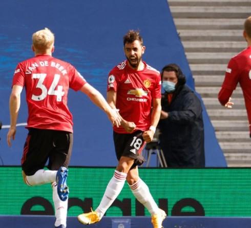 Jelang PSG Kontra Man United
