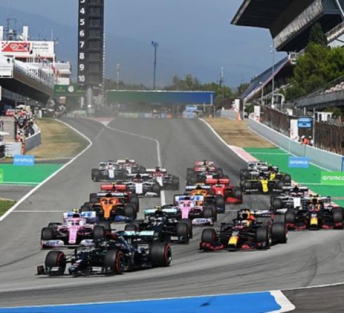 Penggemar Formula 1 Tidak Senang dengan Seri Balapan Arab Saudi pada 2021