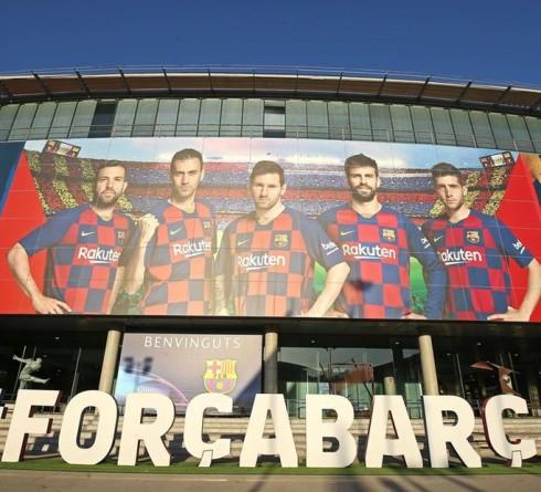 Pemain Yang Pernah Bersama Barcelona