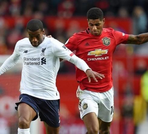 Manchester United vs Liverpool Dengan Sejumlah Catatan Buruk Kedua Tim