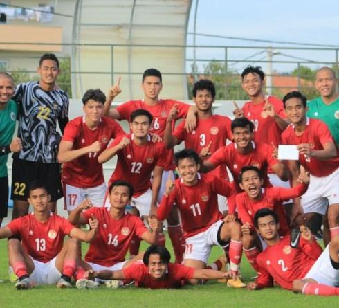 Piala AFC U-19 Dibatalkan