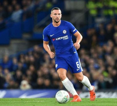 Pemain Chelsea Yang Akan Segera Hengkang