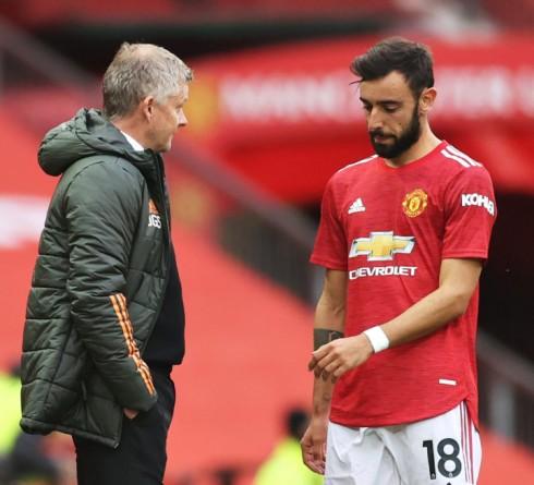 Manchester United Harus Mampu Pertahankan Peforma