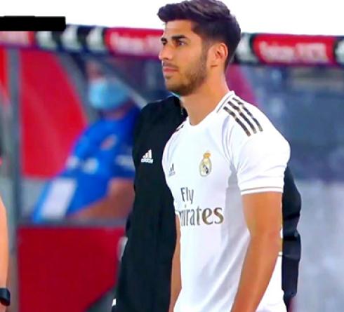 Marco Asensio Kecewa Real Madrid Tersingkir di Piala Super Spanyol