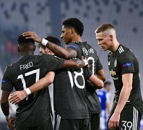 MU Sebaiknya Waspada Menjamu Sociedad di Leg Kedua Liga Europa