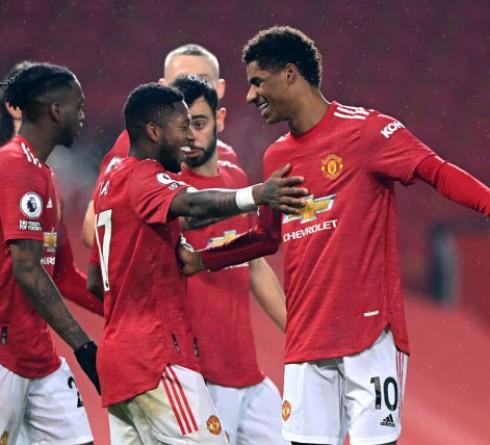 Man United Menatap Gelar Liga Europa