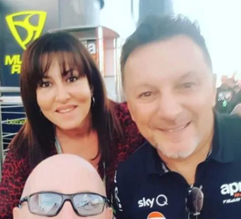 Janda Fausto Gresini Ambil Alih Kepimpinan Gresini Racing