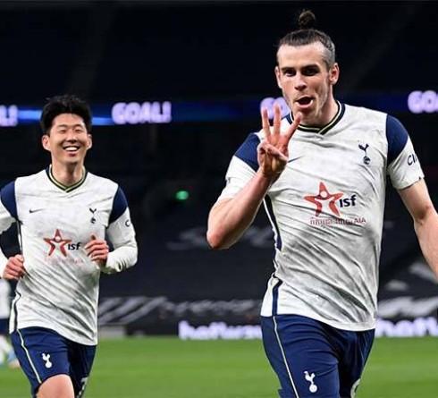 Gareth Bale Kian Percaya Diri