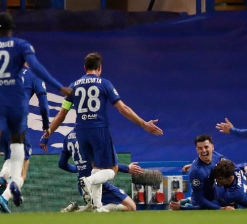 Puncak Eropa Untuk City Atau Chelsea