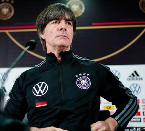Jerman Kini Loyo Atau Perkasa?