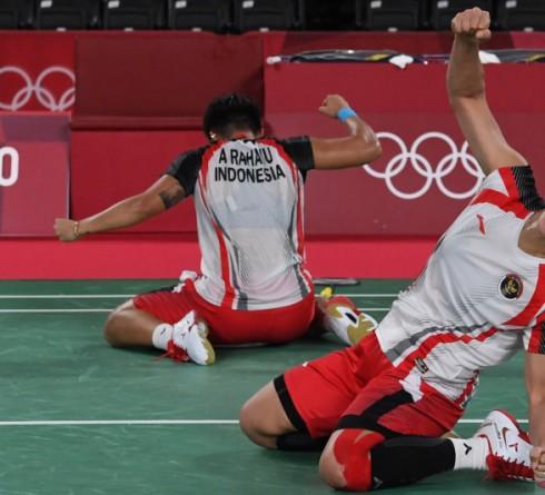 Perjuangan Untuk Indonesia Emas!
