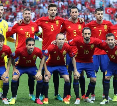 Spanyol Tak Lagi Mendominasi