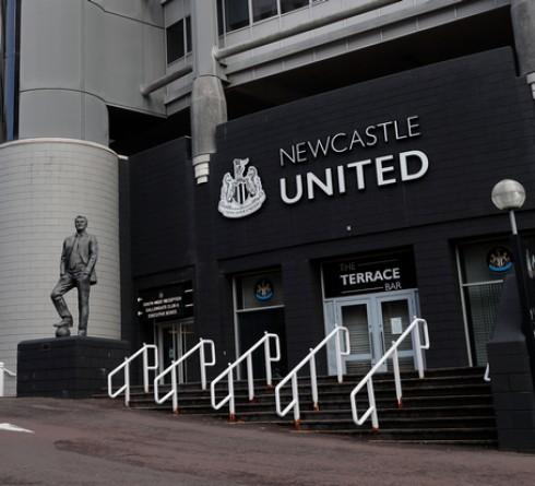 Newcastle United Jadi Pesaing Papan Atas?