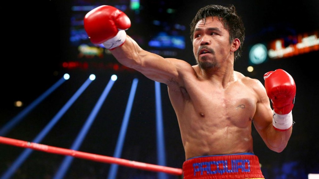 many-pacquiao