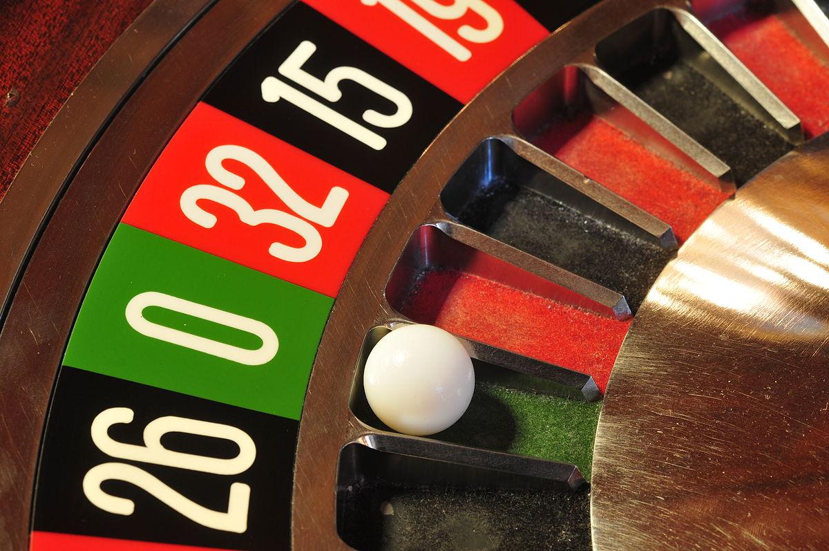 roullete - Berita Olahraga   Betting Online   Kasino Online