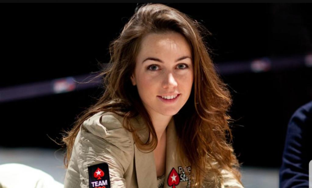 Liv Boeree - Olivia Boeree si cantik di meja Poker profesional
