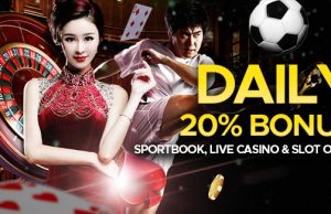 H3bet daily rebate