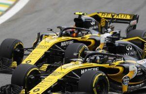 Renault terancam keluar fari F1