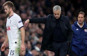 Jose Mourinho Minta Maaf