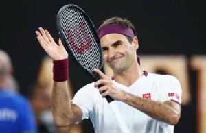 Roger Federer Umumkan Pensiun dari Tenis