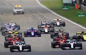 Moody Nilai Formula 1 Berubah Jadi Negatif