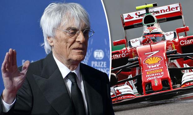 Mantan Bos Formula 1 Harapkan Sebuah Perubahan