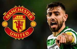 Sporting CP Terancam Dilaporkan ke FIFA Lantaran Transfer Fernandes