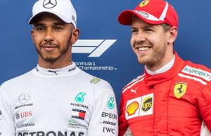 F1 Luncurkan Inisiatif untuk Perangi Rasisme
