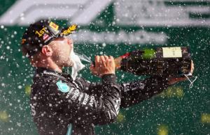 Hasil F1 GP Austria – Bottas Menang, Verstappen Undur Diri