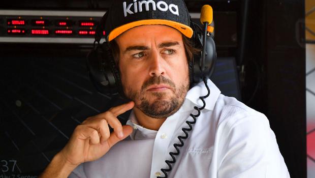 Resmi: Fernando Alonso Kembali ke F1 Bersama Renault