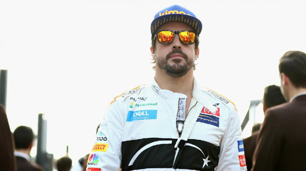 Fernando Alonso Bertekad Memenangkan Renault