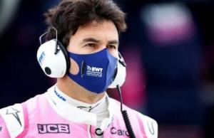 Sergio Perez Tetap Ingin Berkarir di F1