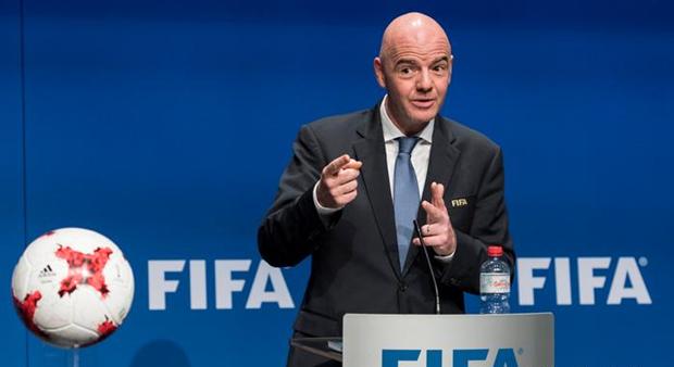 Bos FIFA Sambut Baik Perubahan Sistem Kerja di Qatar