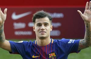 Coutinho Antusias Kembali ke Barcelona