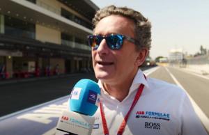Formula E Bantah Penyebab Honda Hengkang dari Formula 1