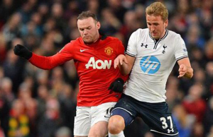 Rooney Minta United Prioritaskan Harry Kane Dibanding Jadon Sancho