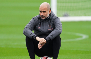 Guardiola Tolak Kembali ke Barcelona