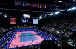 Tenis: Gawat, Jadwal ATP 2021 Bocor