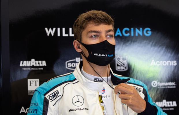 Russell Belum Ingin Pikirkan Masa Depan di Mercedes