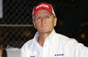 Mantan Pembalap MotoGP Ini Siap Gantikan Posisi Brivio di Suzuki