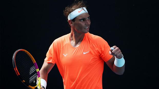Nadal Tolak Undangan Kejuaran Tenis Dubai
