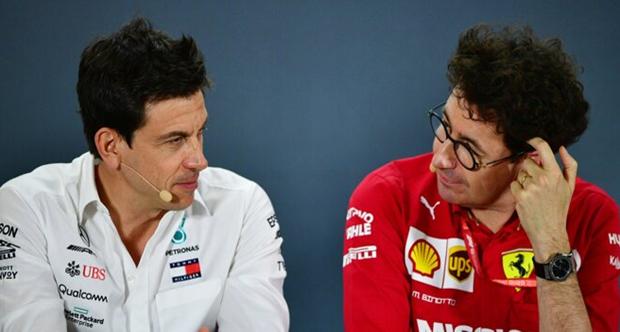 F1: Wolff Tidak Ingin Remehkan Tim Lain
