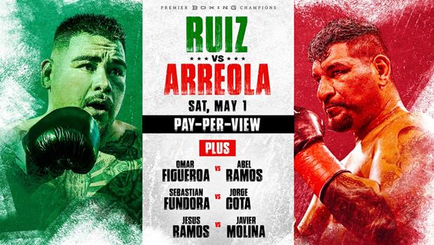 Ulasan dan Prediksi Tinju Kelas Berat: Andy Ruiz Jr vs Chris Arreola