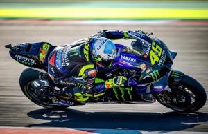 Jerez Merupakan Sirkuit Favorit Rossi