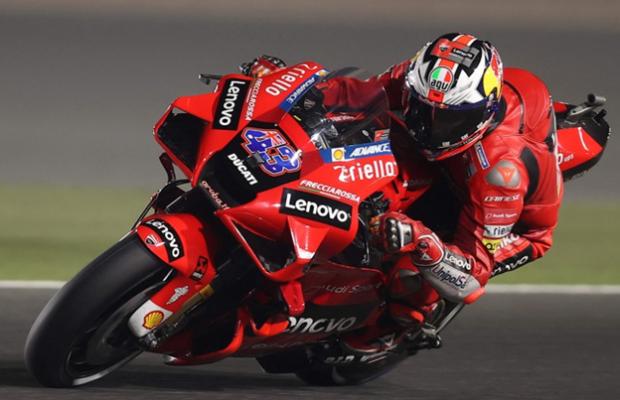 Ducati Dinilai Tampil Terbaik di MotoGP 2021